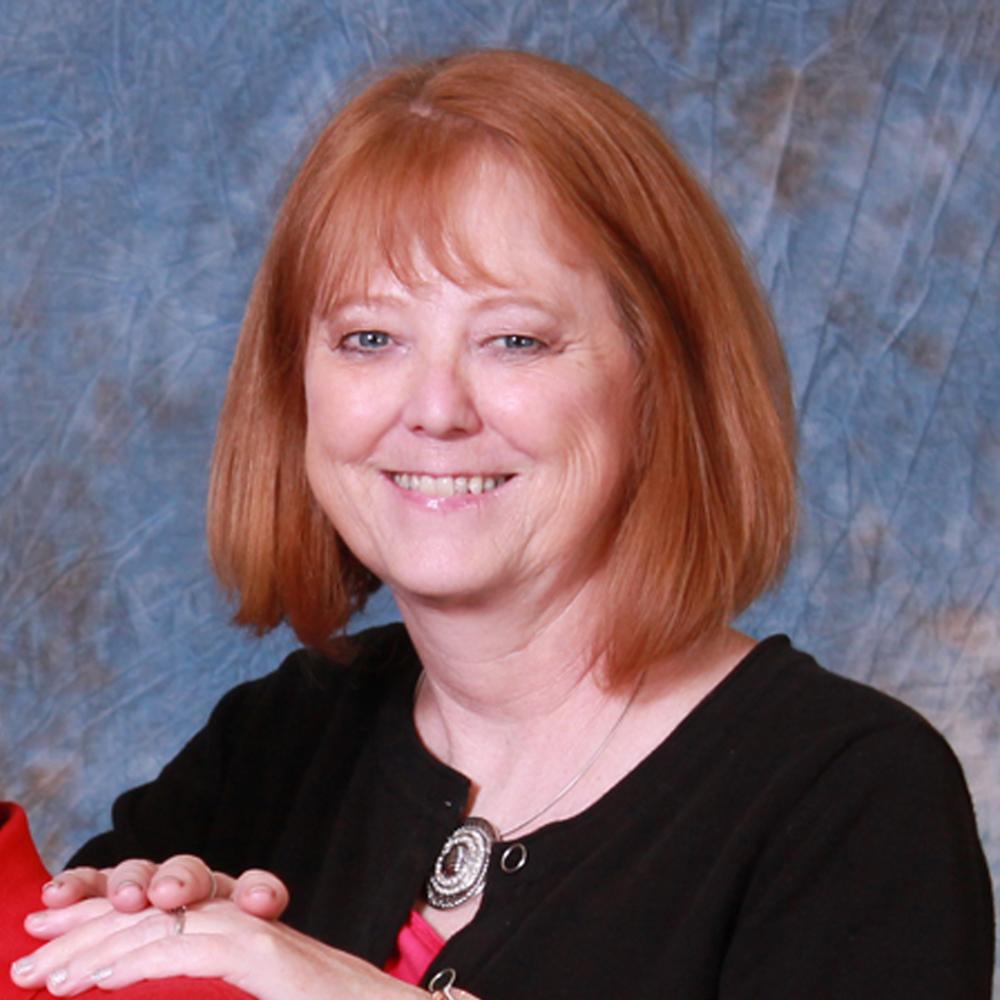 Patty Cunningham